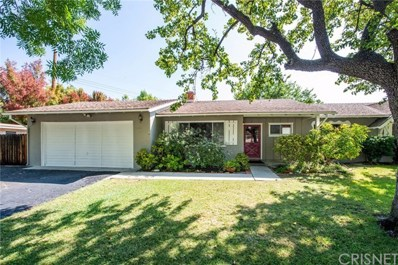 6656 Sheltondale Avenue, West Hills, CA 91307 - MLS#: SR18204944