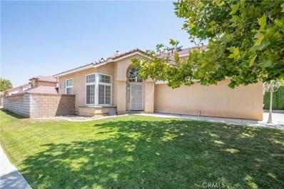 44352 Fine Circle, Lancaster, CA 93536 - MLS#: SR18204945