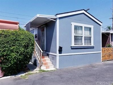 7337 Ethel Avenue UNIT 7, North Hollywood, CA 91605 - MLS#: SR18205006