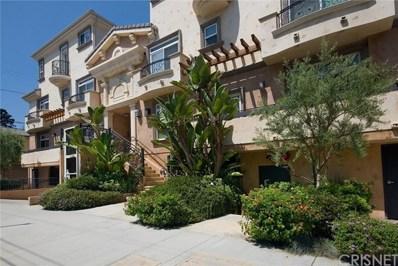 11323 Huston Street UNIT 9, North Hollywood, CA 91601 - MLS#: SR18205096