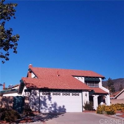 6429 Danette Street, Simi Valley, CA 93063 - MLS#: SR18205152