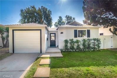 5754 Satsuma Avenue, North Hollywood, CA 91601 - MLS#: SR18205221