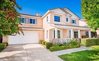 24043 Via Sereno, Valencia, CA 91354 - MLS#: SR18205231
