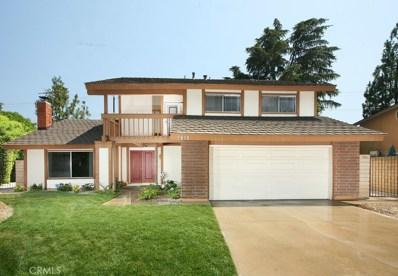 7610 Vicky Avenue, West Hills, CA 91304 - MLS#: SR18205256