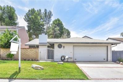 21506 Angela Yvonne Avenue, Saugus, CA 91350 - MLS#: SR18205315