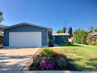 17201 Donmetz Street, Granada Hills, CA 91344 - MLS#: SR18205322