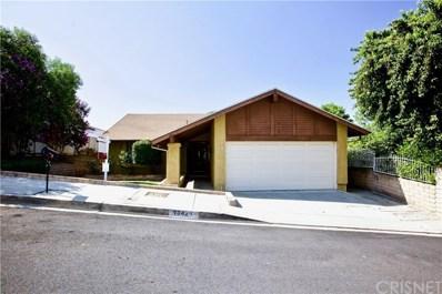 13426 Lochrin Lane, Sylmar, CA 91342 - MLS#: SR18205330