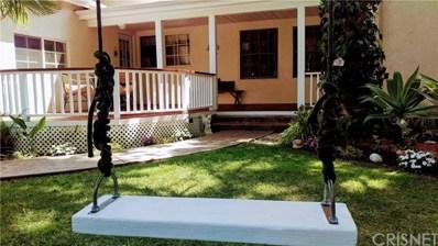 22746 Miranda Street, Woodland Hills, CA 91367 - MLS#: SR18205586