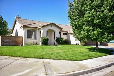 4632 W Avenue J3, Lancaster, CA 93536 - MLS#: SR18205604