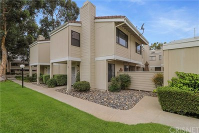6542 Twin Circle Lane UNIT 6, Simi Valley, CA 93063 - MLS#: SR18205607