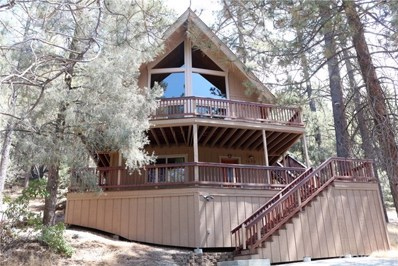 1420 Bernina Drive, Pine Mtn Club, CA 93222 - MLS#: SR18205831