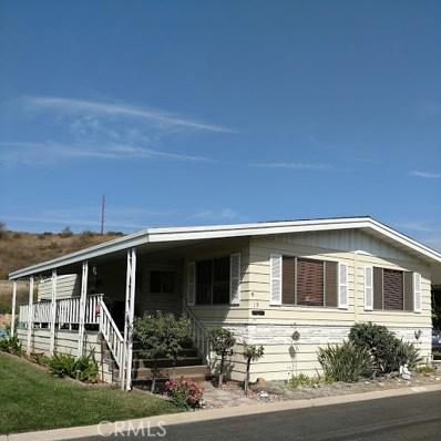 15750 Arroyo Drive UNIT 19, Moorpark, CA 93021 - MLS#: SR18205897