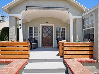 7132 N Figueroa Street, Eagle Rock, CA 90042 - MLS#: SR18205905