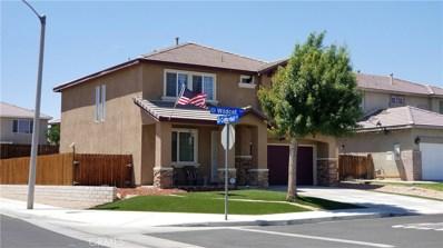 14349 Wildcat Lane, Victorville, CA 92394 - MLS#: SR18205916