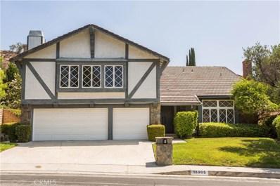 18905 Granada Circle, Porter Ranch, CA 91326 - MLS#: SR18205935