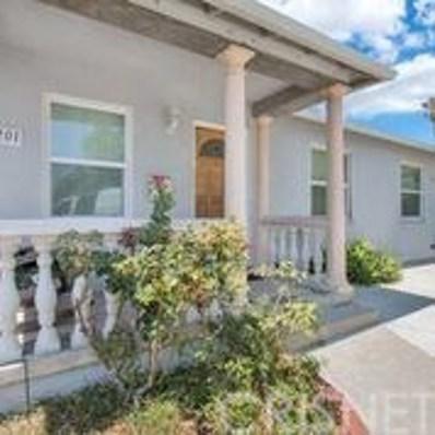 8201 Vantage Avenue, North Hollywood, CA 91605 - MLS#: SR18205968