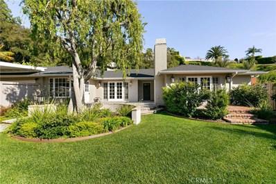 170 N Thurston Avenue, Los Angeles, CA 90049 - MLS#: SR18206042