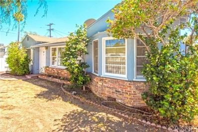 6556 Babcock Avenue, North Hollywood, CA 91606 - MLS#: SR18206048