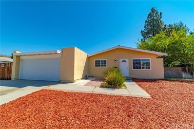 14846 Garden Of Mums Place, Canyon Country, CA 91387 - MLS#: SR18206088