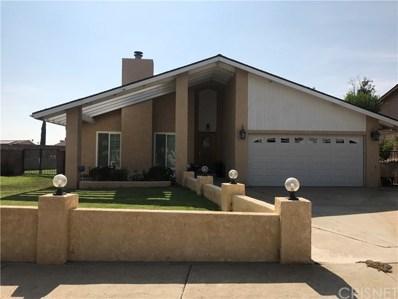 13543 Polk Street, Sylmar, CA 91342 - MLS#: SR18206098