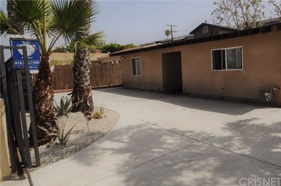 6960 Van Noord Avenue, North Hollywood, CA 91605 - MLS#: SR18206105