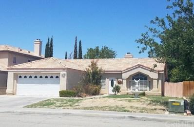 2227 W Avenue J4, Lancaster, CA 93536 - MLS#: SR18206111