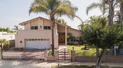 13730 Aldergrove Street, Sylmar, CA 91342 - MLS#: SR18206132
