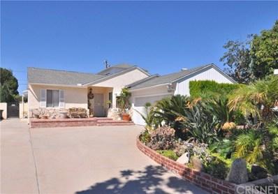 10425 Dempsey Avenue, Granada Hills, CA 91344 - MLS#: SR18206145