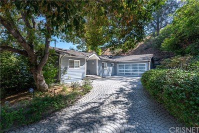 3848 Rhodes Avenue, Studio City, CA 91604 - MLS#: SR18206153