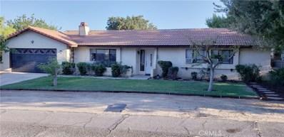17812 Queensglen Avenue, Lake Los Angeles, CA 93591 - MLS#: SR18206179