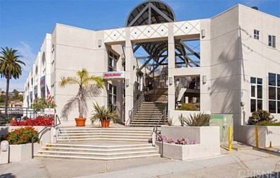 7514 Girard Avenue UNIT 29, La Jolla, CA 92037 - MLS#: SR18206234