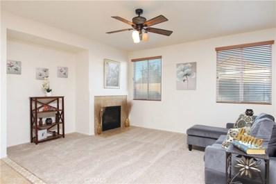 43940 Firewood Way, Lancaster, CA 93536 - MLS#: SR18206247