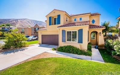 29260 Orion Lane, Saugus, CA 91390 - MLS#: SR18206312