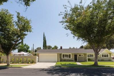 23445 Hartland Street, West Hills, CA 91307 - MLS#: SR18206326