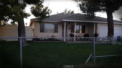 38645 32nd Street E, Palmdale, CA 93550 - MLS#: SR18206377
