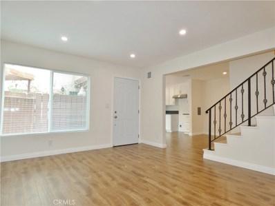 7320 Lennox Avenue UNIT H3, Van Nuys, CA 91405 - MLS#: SR18206424