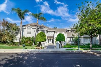10206 Deerfield Lane, Northridge, CA 91324 - MLS#: SR18206460