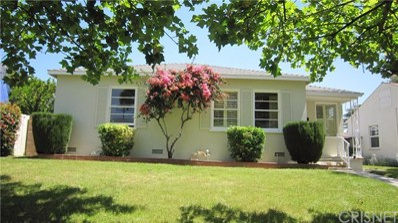 8806 Chimineas Avenue, Northridge, CA 91325 - MLS#: SR18206527