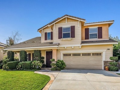 28068 HAYWARD Drive, Castaic, CA 91384 - MLS#: SR18206566