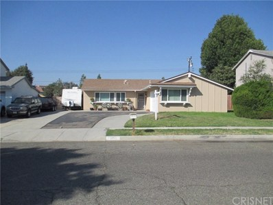 215 Aristotle Street, Simi Valley, CA 93065 - MLS#: SR18206612