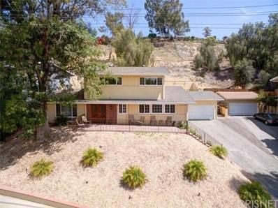 23407 Oxnard Street, Woodland Hills, CA 91367 - MLS#: SR18206630