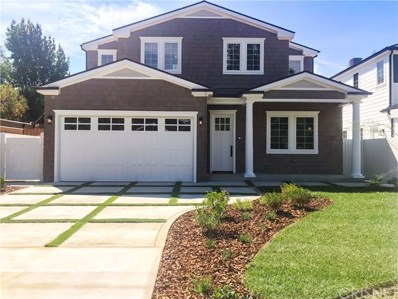 22946 Ostronic Drive, Woodland Hills, CA 91367 - MLS#: SR18206636