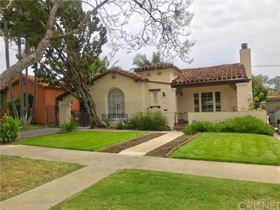 1913 Prosser Avenue, Los Angeles, CA 90025 - MLS#: SR18206694