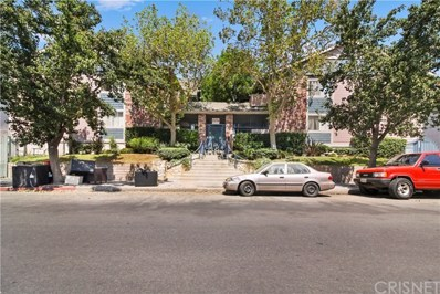 13126 Bromont Avenue UNIT 4, Sylmar, CA 91342 - MLS#: SR18206729