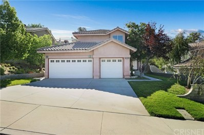 29630 Florabunda Road, Canyon Country, CA 91387 - MLS#: SR18206732