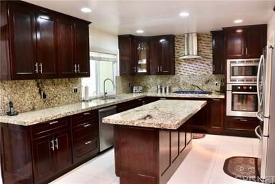10638 Balcom Avenue, Granada Hills, CA 91344 - MLS#: SR18206743