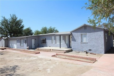 10325 E Avenue Q14, Littlerock, CA 93543 - MLS#: SR18206782