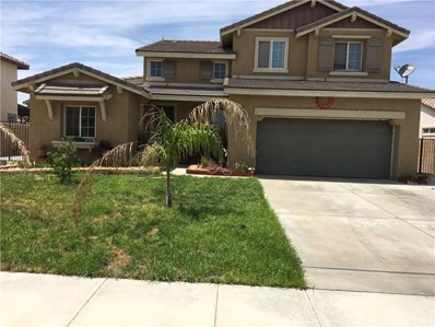 37941 67th Street E, Palmdale, CA 93552 - MLS#: SR18206832
