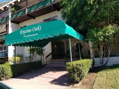 5460 White Oak Avenue UNIT C104, Encino, CA 91316 - MLS#: SR18206851