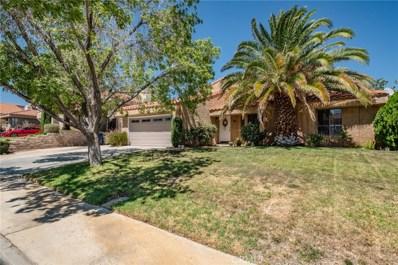 559 W Avenue Q12, Palmdale, CA 93551 - MLS#: SR18206888